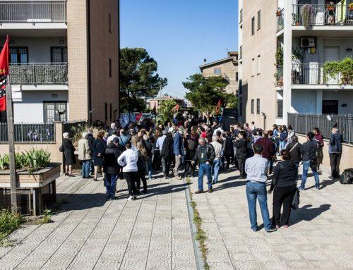 Elezioni Comunali Roma 2021, Patto per i Piani di zona!