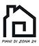 Piani di Zona 24 Logo