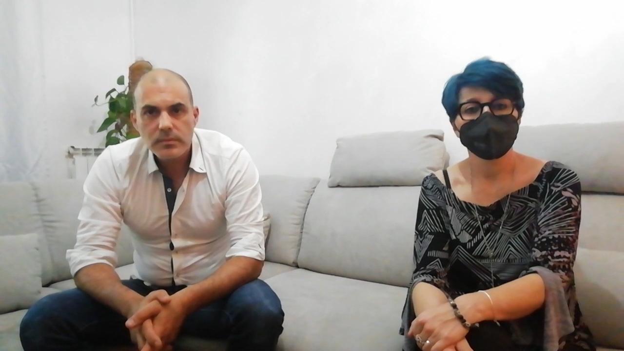 marco e monica polidori intervista